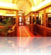Golden Tulip Moderno Verdi Hotel 7